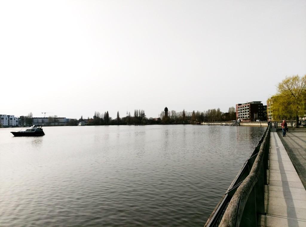 Rummelsburger Bucht Berlin