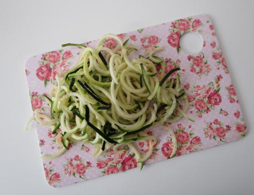 Zucchini-Nudeln_Titel