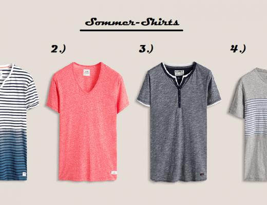 T-Shirt Auswahl von Esprit