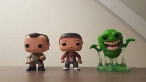 Breaking Bad & Ghostbuster vereint