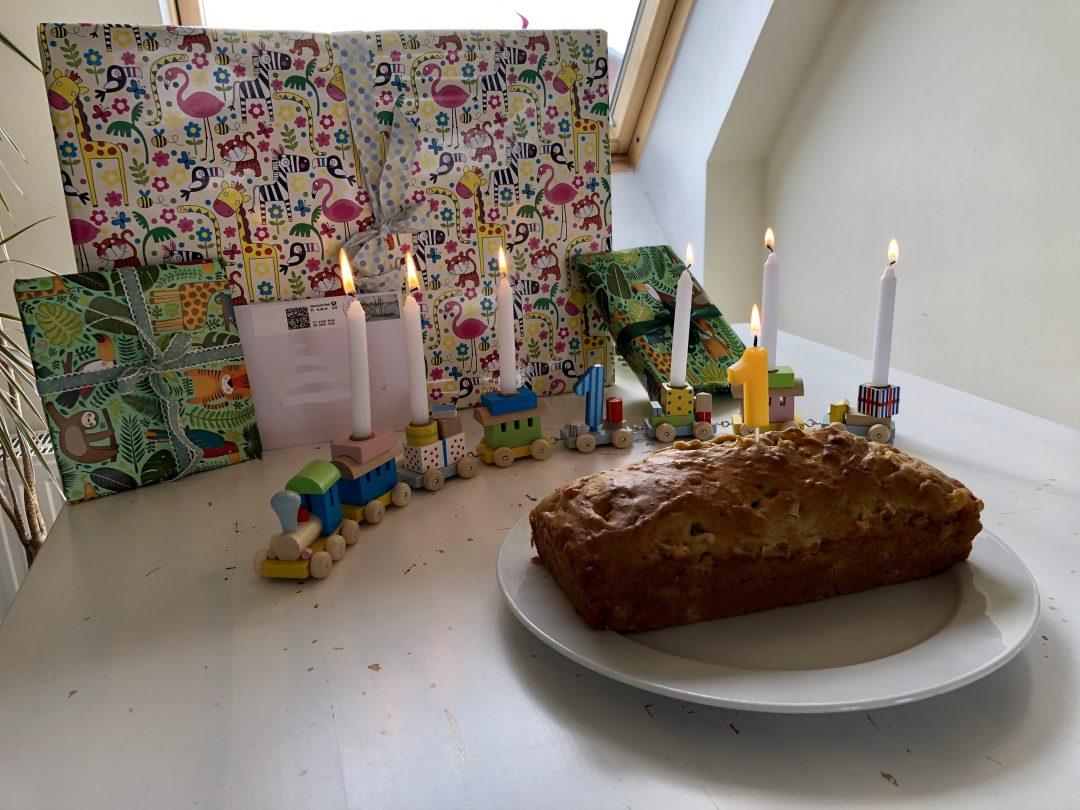 Kuchen 1. Geburtstag