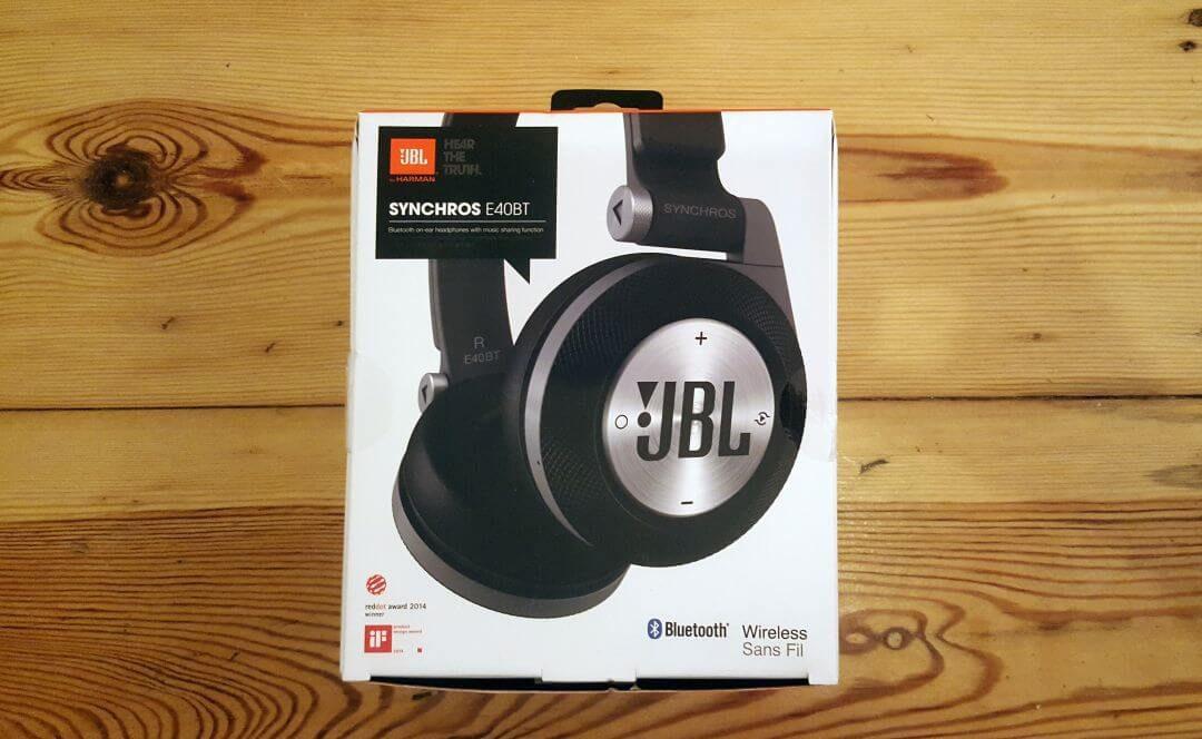 Bluetooth Kopfhörer von JBL