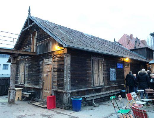 Märchenhütte