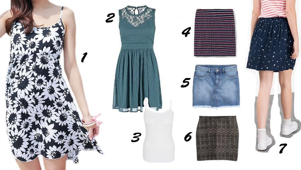 Utas Fashion-Lieblinge im Juli